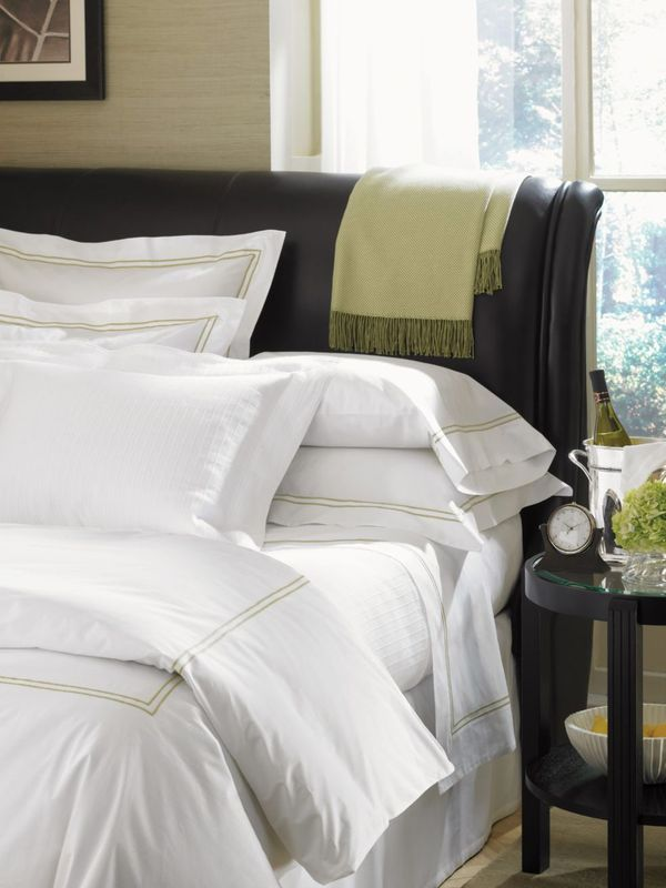 SFERRA Grande Hotel Duvet Cover