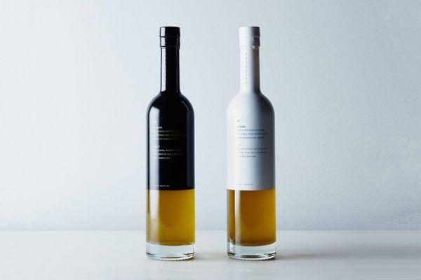 Kolossos Unfiltered Greek Extra Virgin Olive Oil Set