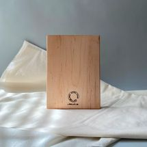 More Than Our Bellies Small Maple Chopping Board