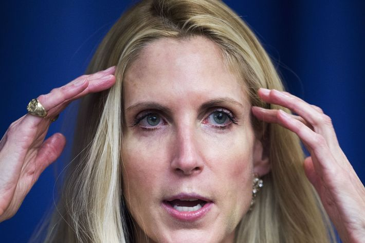 US-POLITICS-COULTER