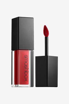 Smashbox Always On Matte Liquid Lipstick in Bawse