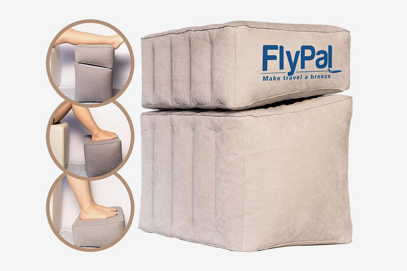 FlyPal Travel Foot Rest