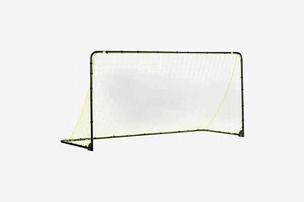 Franklin Sports Premier Steel Soccer Goal