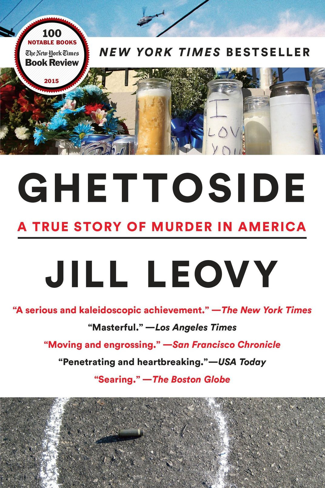 33 Great True-Crime Books, According to Crime Writers