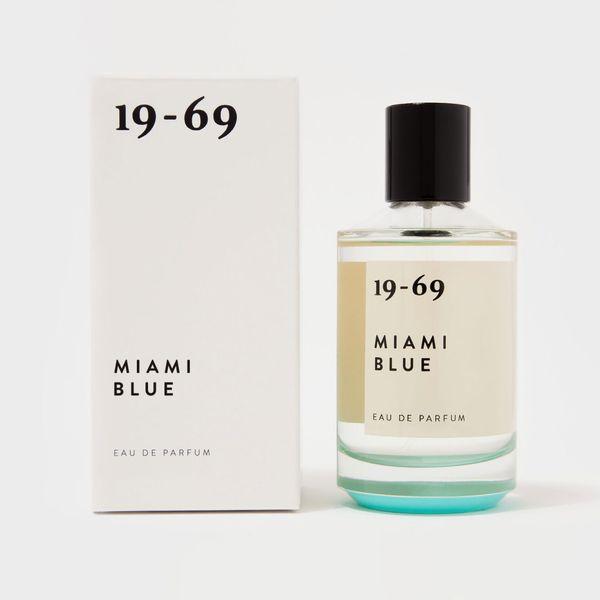 1969 Miami Blue
