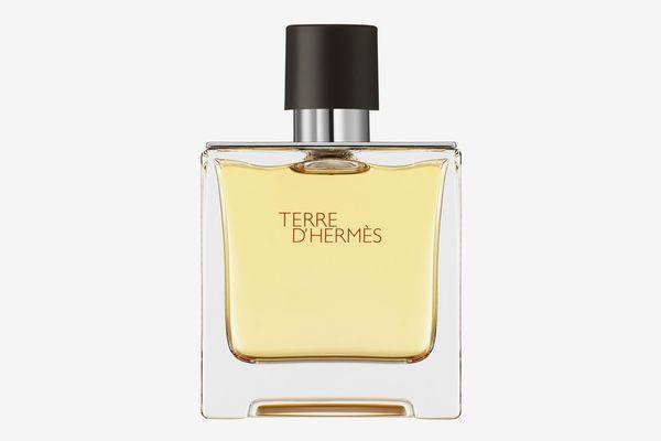 Hermès Terre de Hermès Pure Perfume