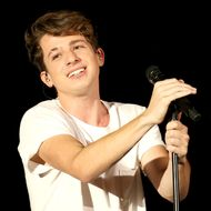 Charlie Puth Feels 'Extremely
