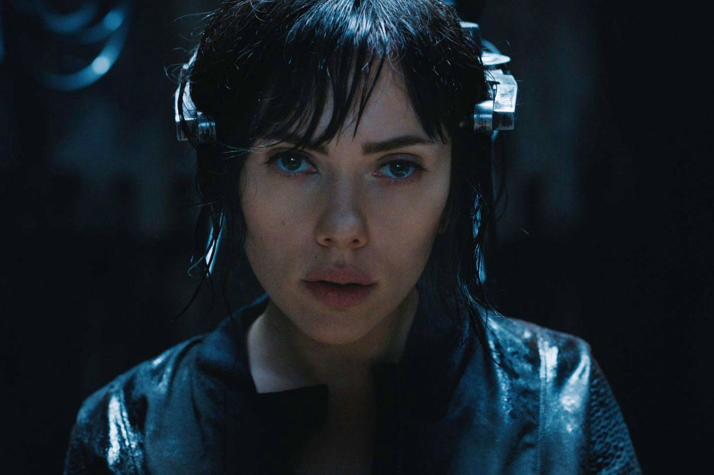 Ghost In The Shell Anime Director Slams Casting Criticism