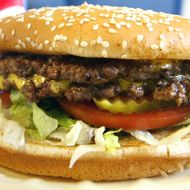 Disappointing New Study Says Fast Food Could Contain Industrial Plasticizers