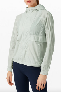 Lululemon Hood Lite Jacket Packable