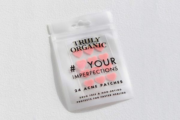 Truly Organic Acne Patches