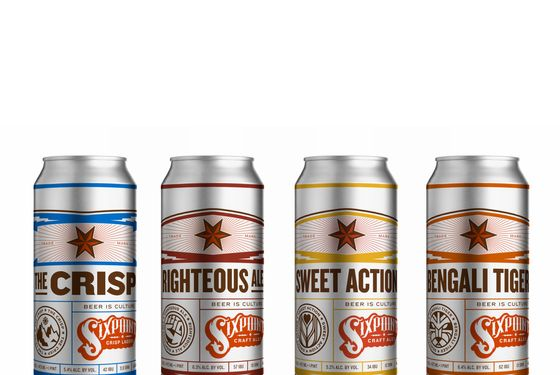 Sweet Action Indeed! Sixpoint Is Now Available at Your Local Bodega