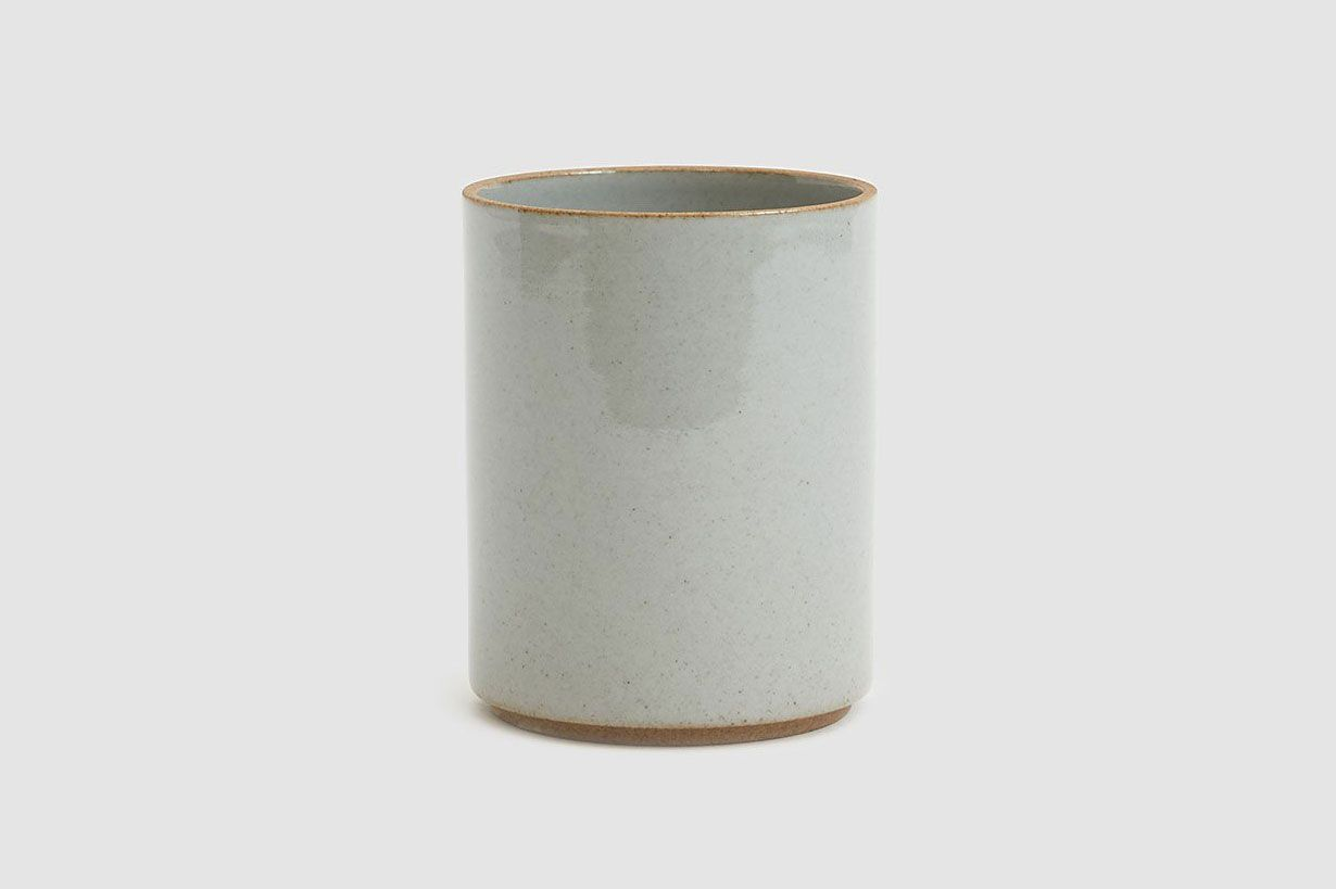 Hasami Porcelain 3 ⅓ in. Planter