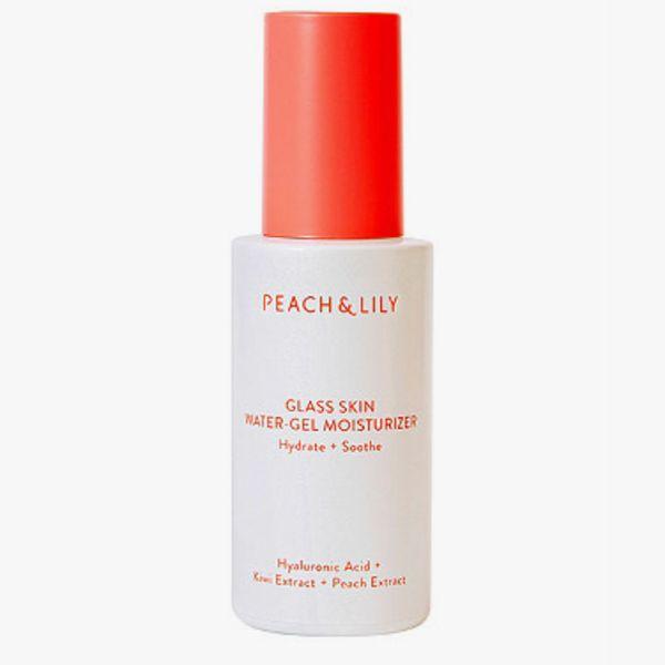 Peach & Lily Glass Skin Water Gel Moisturizer