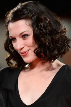 "Stoya attends ""The Canyons"" Premiere during The 70th Venice International Film Festival at Sala Grande on August 30, 2013 in Venice, Italy."
