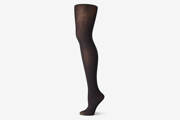No Nonsense Women's Opaque Sheer Tights