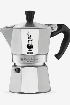 Bialetti Moka Express: Iconic Stovetop Espresso Maker