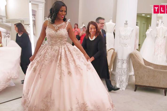 Omarosa, White House Oracle