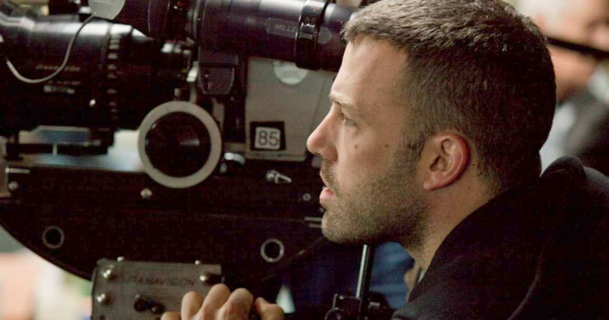 Cast of Ben Affleck'...