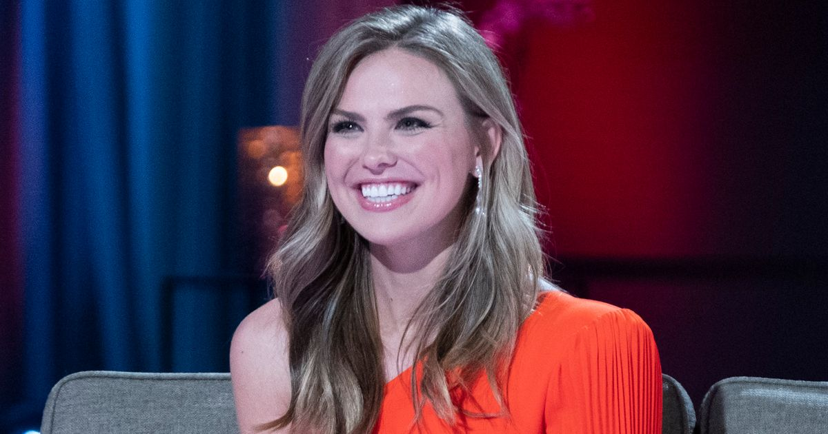 ABC Admits They Wanted Hannah Brown's 'Hot Mess' Bachelorette, Y'all