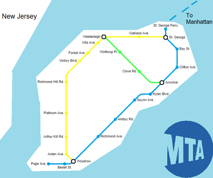 Manhattan Subway Map 2018.Here Are Subway Maps Where Every Stop Is A Subway Franchise