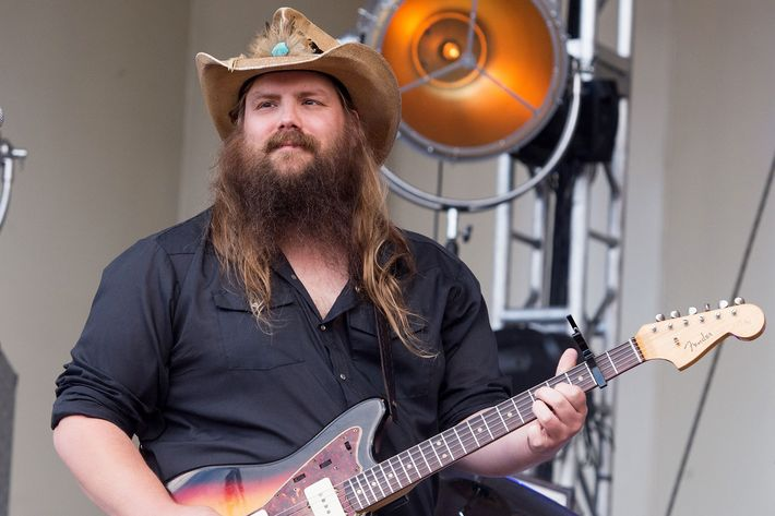 Interview chris stapleton for What songs has chris stapleton written