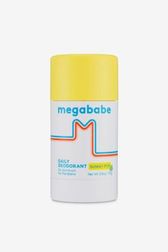 Megababe Sunny Pits Daily Deodorant