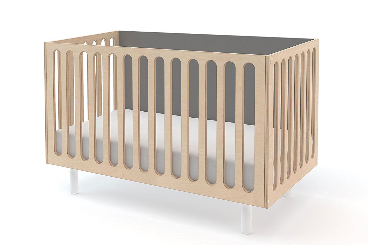 Baby bed and beyond -  Eco Friendly And Adaptable This Crib And Bassinet Set Will Take You From Newborn Through Baby Years And With The Addition Of A Toddler Conversion Kit