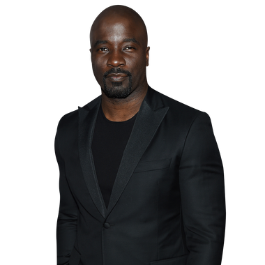 mike colter zero dark thirty