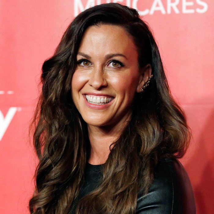 alanis morissette - photo #12