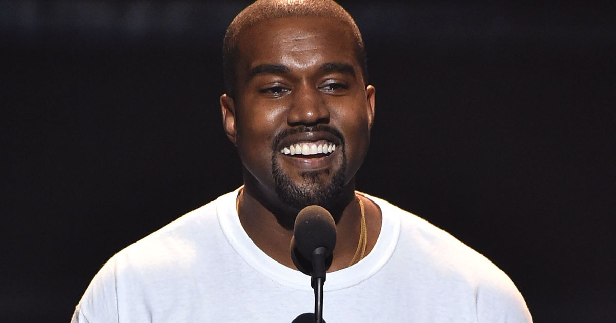 Here's What Kanye West Did Onstage at the VMAs