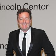 Piers Morgan== An Evening With RALPH LAUREN== Alice Tully Hall, Lincoln Center, New York== October 24, 2011== ?Patrick McMullan== Photo-JIMI CELESTE/patrickmcmullan.com==