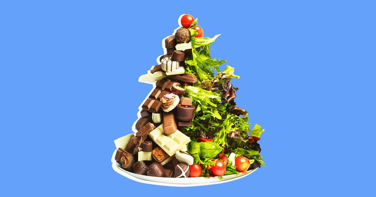 The Mistake That Makes Healthy Eating Much Harder -- Science of Us