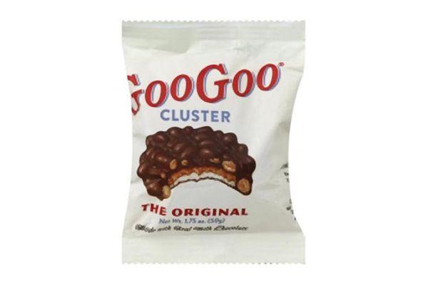 Goo Goo Clusters Original, 12 Count