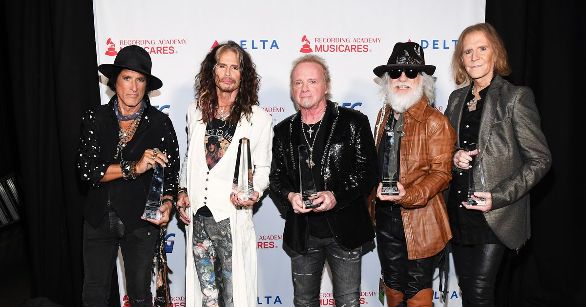 Sweet Conclusion: Aerosmith Reinstates Their Estranged Drummer