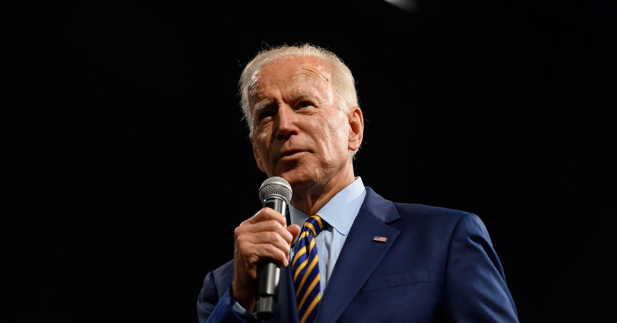 Why Didn't Anyone Attack Joe Biden At Tuesday's Debate?