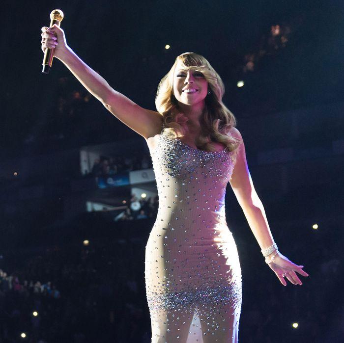 Mariah's World - Season 1