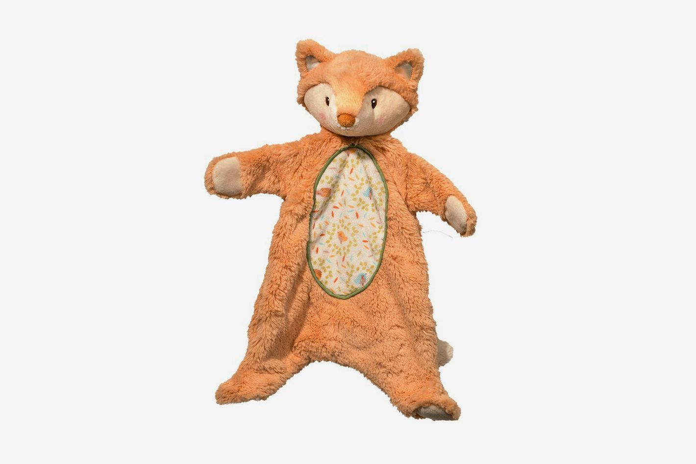 Douglas Cuddle Toy Fox Sshlumpie