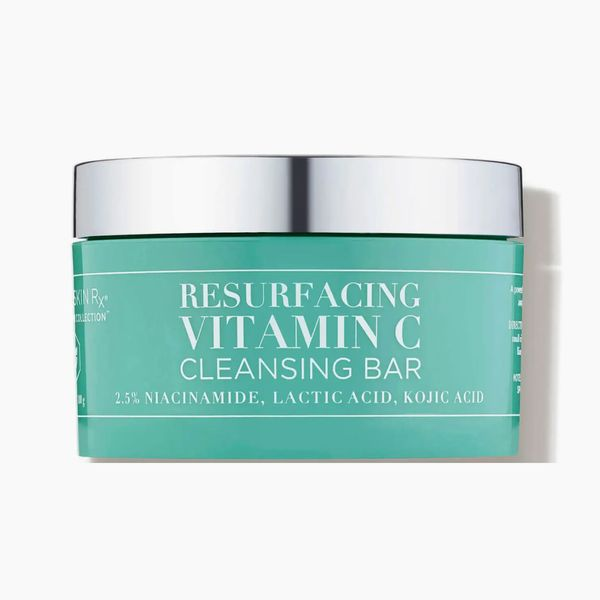 Urban Skin Rx Resurfacing Vitamin C Cleansing Bar