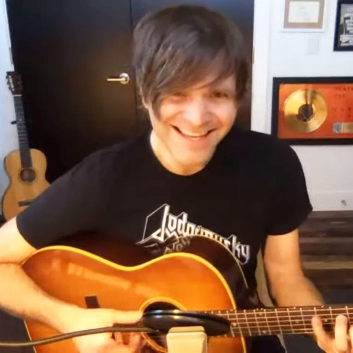 Ben Gibbard Releases Coronavirus Song Life In Quarantine