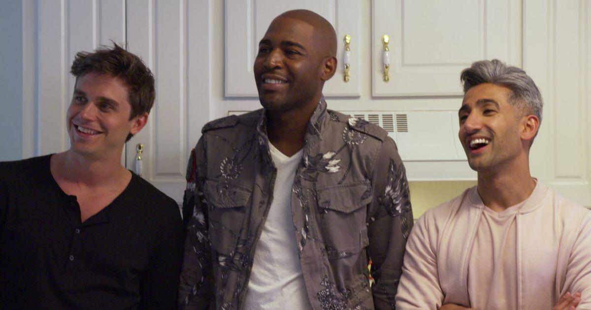 Queer Eye' Recap, Season 1 Episode 3: 'Dega Don't'