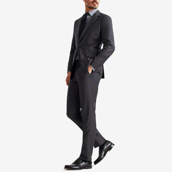 Bonobos Premium Italian Wool Suit
