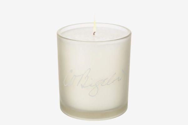 C.O. Bigelow Candle