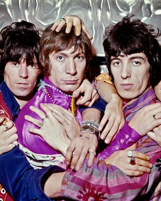 Image result for the rolling stones their satanic majesties request images