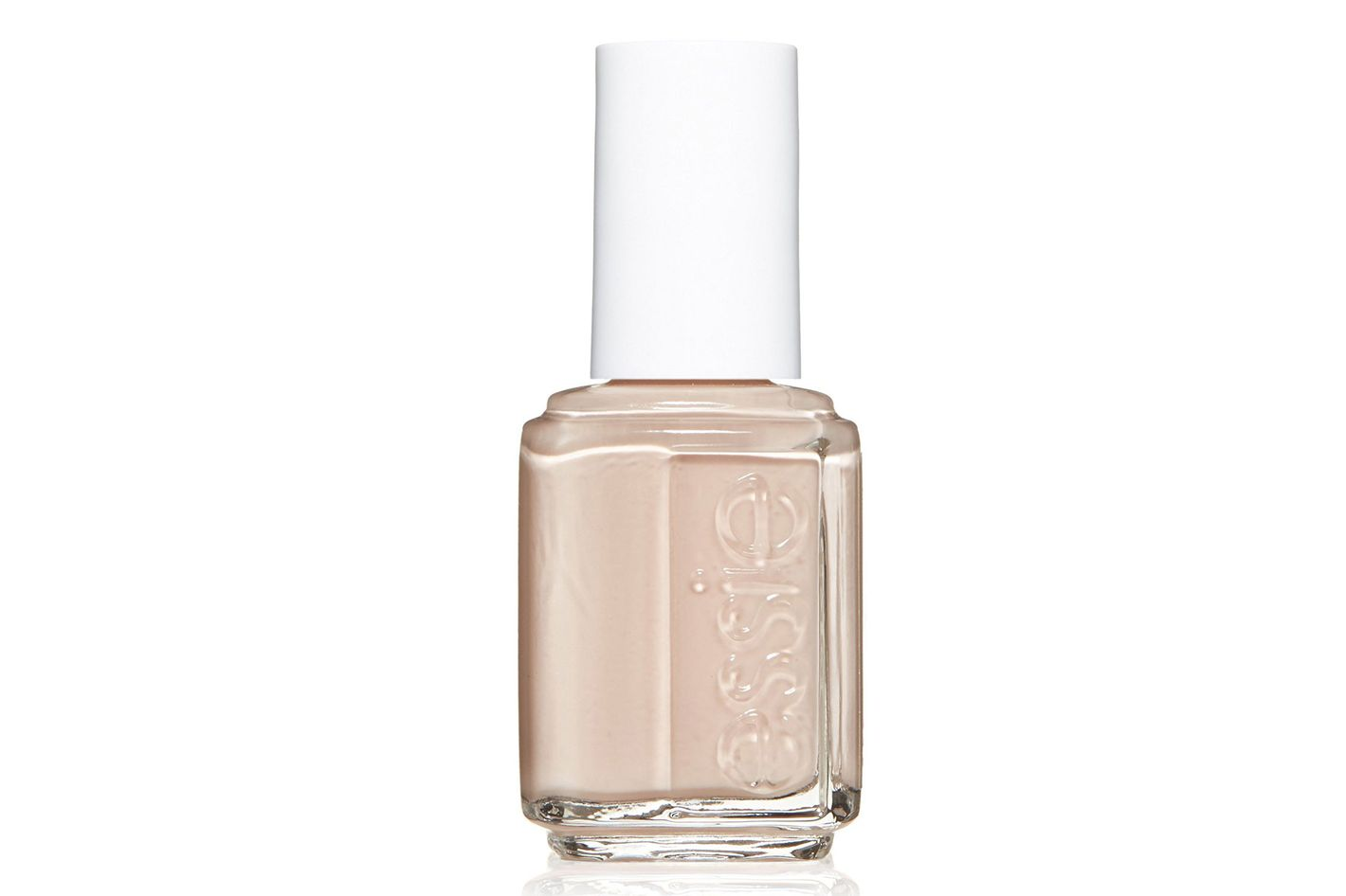 Essie Topless and Barefoot Nail Polish