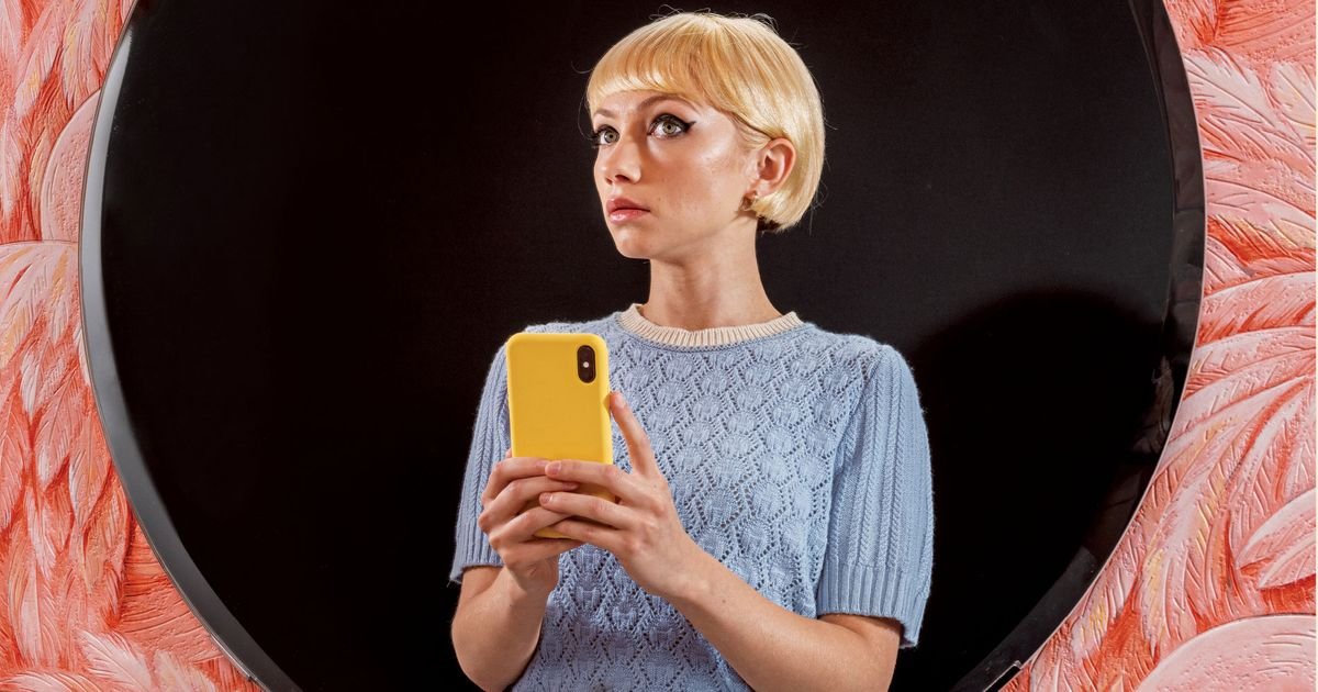Who Would Tavi Gevinson Be Without Instagram?