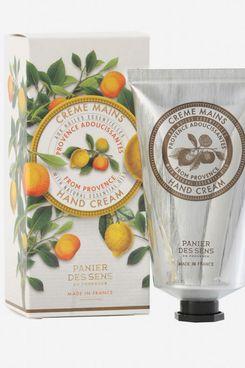 Panier des Sens Soothing Provence Hand Cream