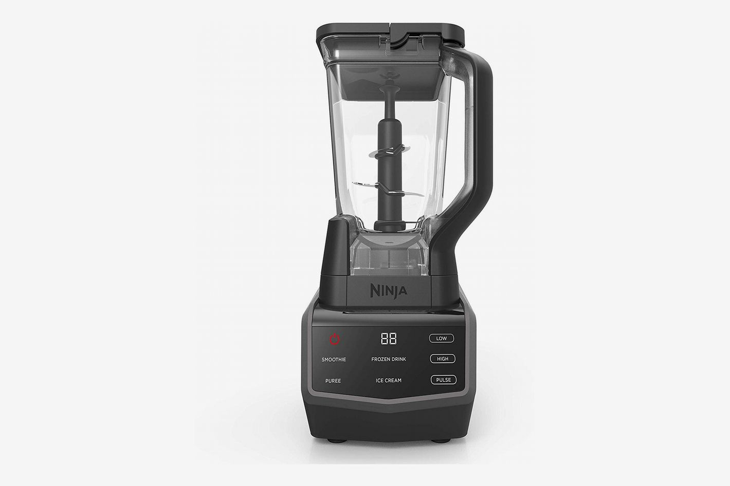 Ninja Smart Screen Blender with 1000-Watt Base, 4-Auto-iQ Programs