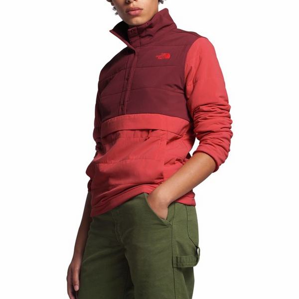 The North Face Mountain Sweatshirt 3.0 Pullover Anorak