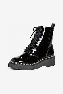 Michael by Michael Kors Haskell Combat Boots